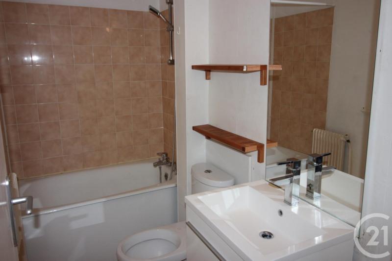 Vendita appartamento Trouville sur mer 119000€ - Fotografia 9