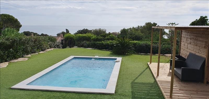 Vente de prestige maison / villa Les issambres 580000€ - Photo 2