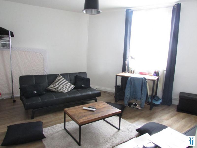 Vente appartement Rouen 169500€ - Photo 1