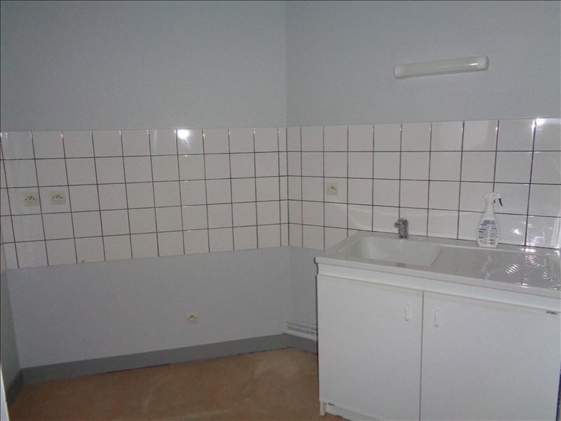 Location appartement La mothe st heray 380€ CC - Photo 3
