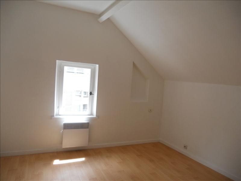 Rental apartment La ferte milon 520€ CC - Picture 3