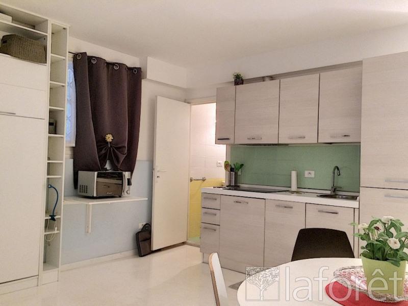 Produit d'investissement appartement Menton 134000€ - Photo 5