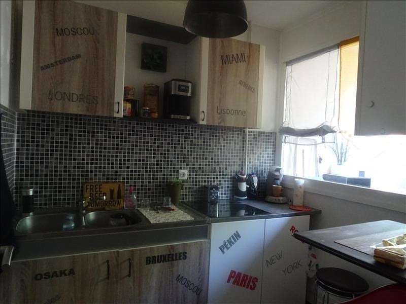 Sale apartment Antony 169000€ - Picture 4