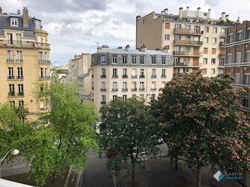 Deluxe sale apartment Paris 14ème 1060800€ - Picture 13