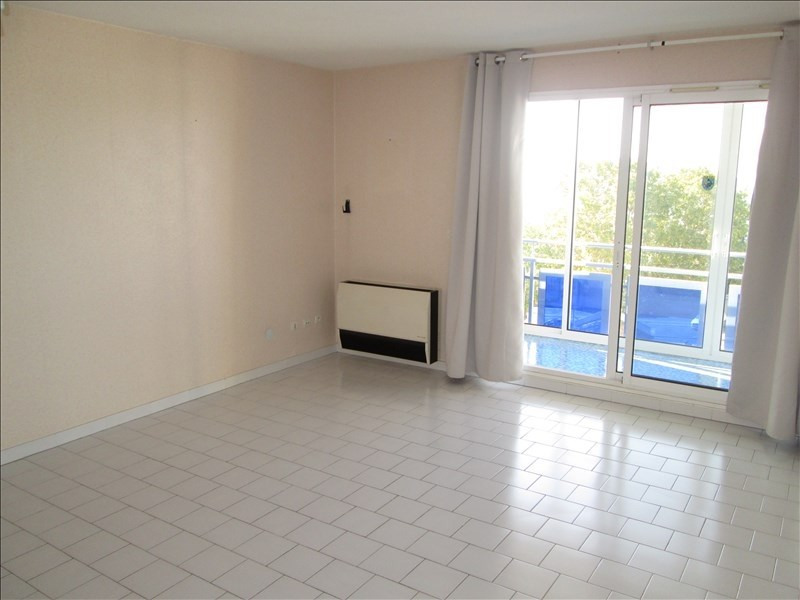 Rental apartment Sete 631€ CC - Picture 2