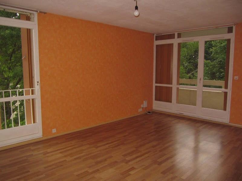Alquiler  apartamento Pau 540€ CC - Fotografía 3