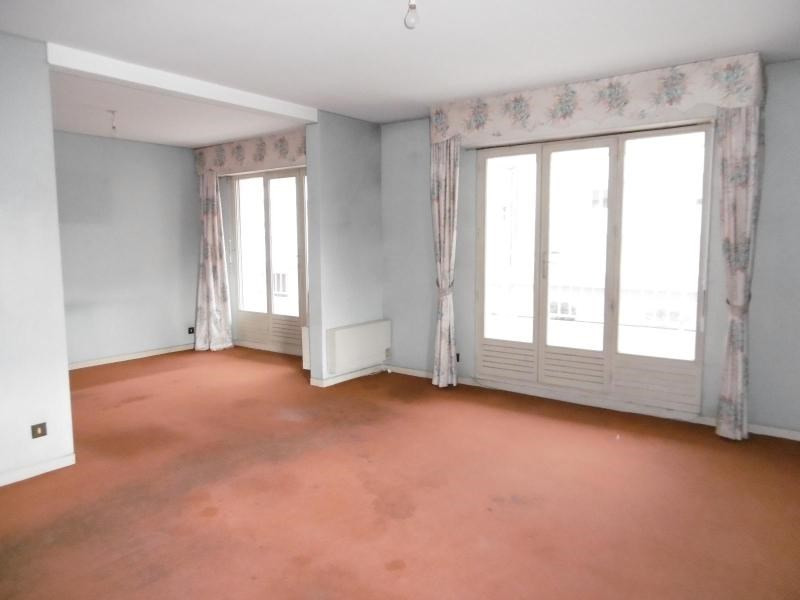 Vente appartement Cusset 91 800€ - Photo 1