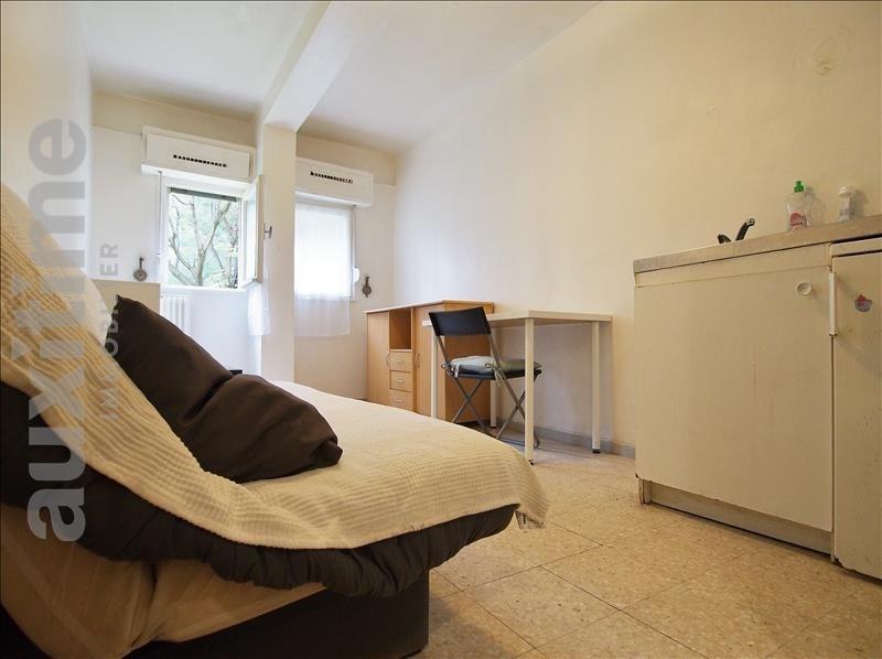 Rental apartment Marseille 12ème 300€ CC - Picture 2