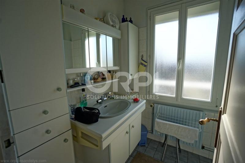 Sale house / villa Saint-clair-sur-epte 220000€ - Picture 13