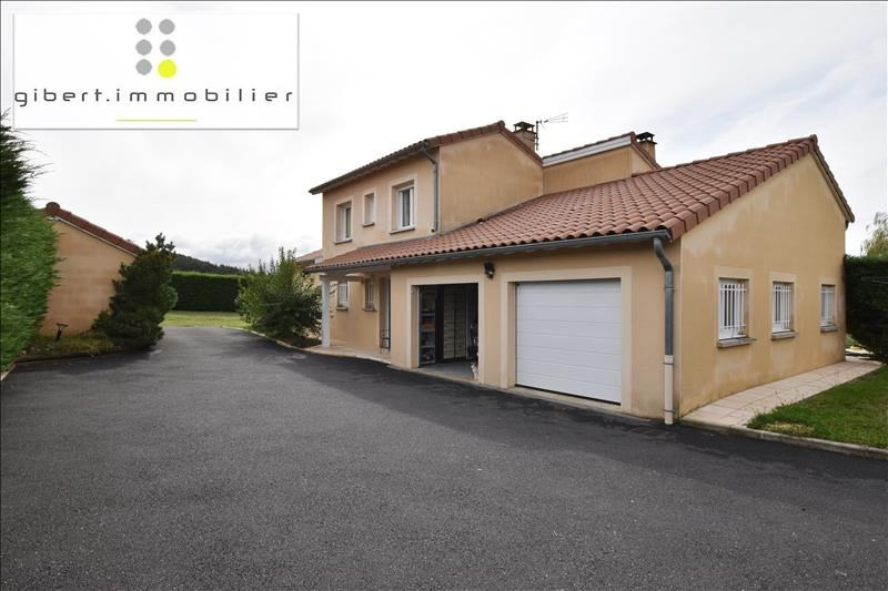 Vente maison / villa Chaspinhac 275000€ - Photo 2