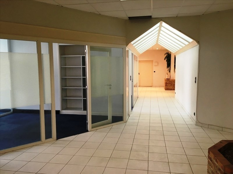 Rental office Fougeres 1200€ HT/HC - Picture 2