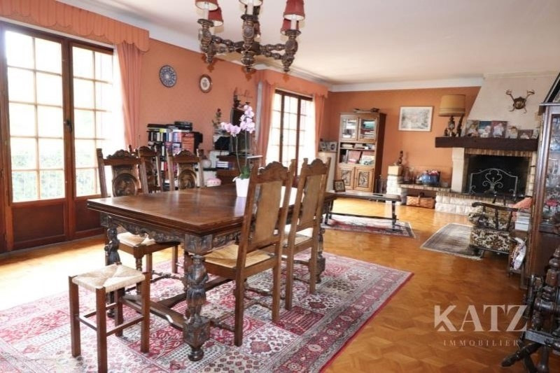 Vente de prestige maison / villa Garches 1 290 000€ - Photo 2