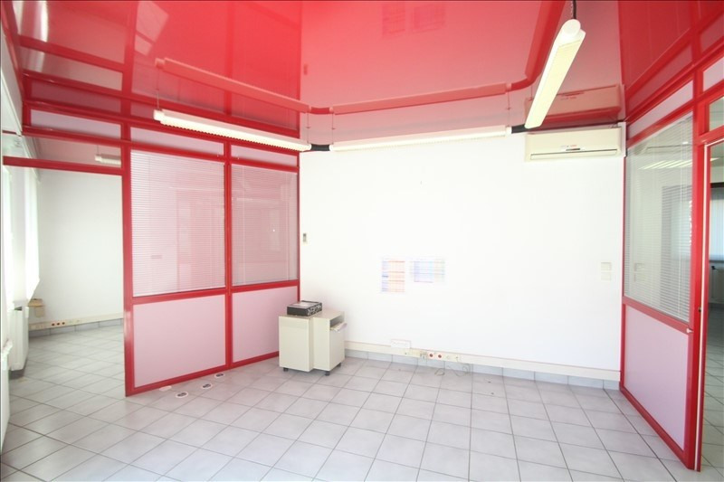Sale office Chambery 188500€ - Picture 6