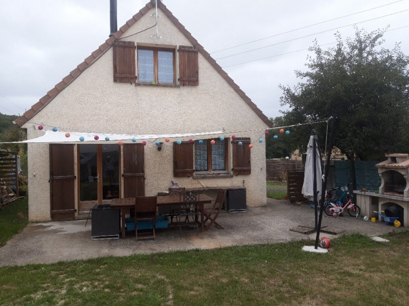 Vendita casa Rosny sur seine 232000€ - Fotografia 12