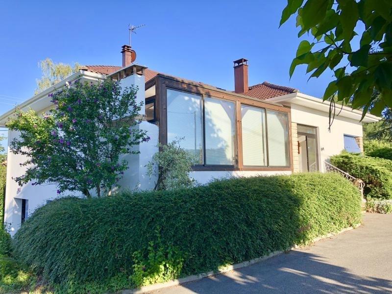 Venta  casa St jean de bournay 272000€ - Fotografía 4