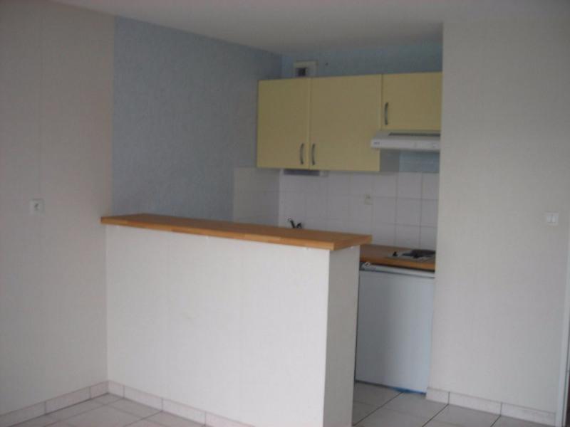Location appartement Colomiers 507€ CC - Photo 1