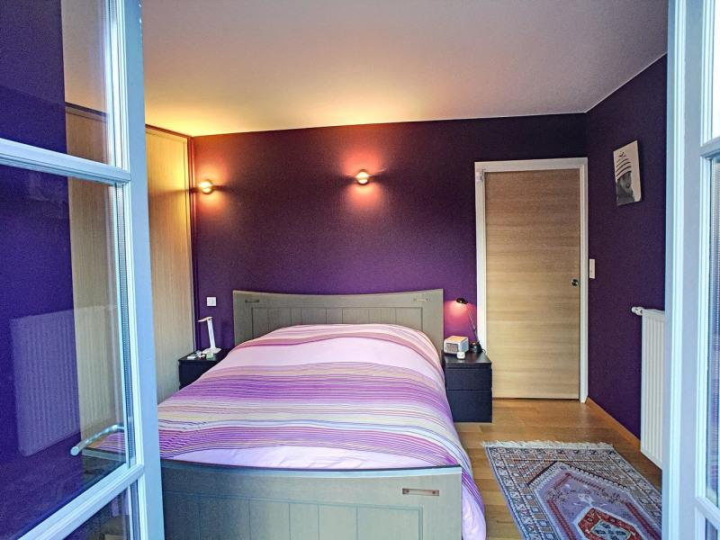 Verkoop van prestige  appartement Sassenage 279000€ - Foto 6