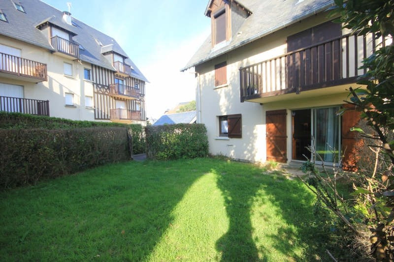 Vente appartement Villers sur mer 118 800€ - Photo 5