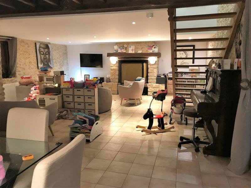 Vente maison / villa Hermeray 335000€ - Photo 2