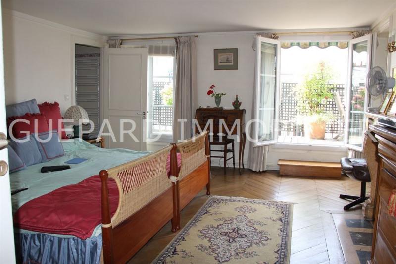 Deluxe sale apartment Paris 8ème 3500000€ - Picture 8