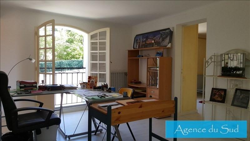 Vente de prestige maison / villa Roquevaire 595000€ - Photo 7