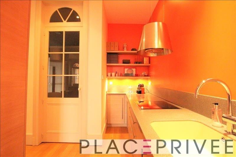 Sale apartment Nancy 250000€ - Picture 7