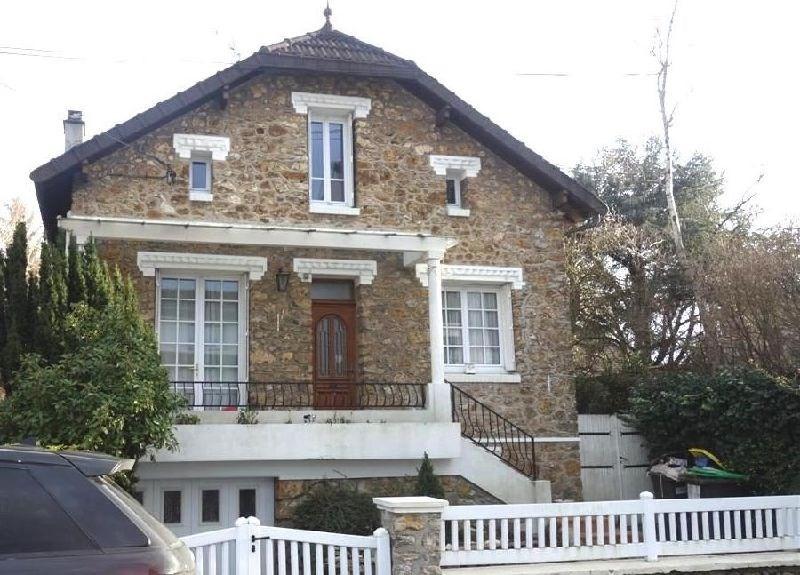Revenda casa Ste genevieve des bois 430500€ - Fotografia 1