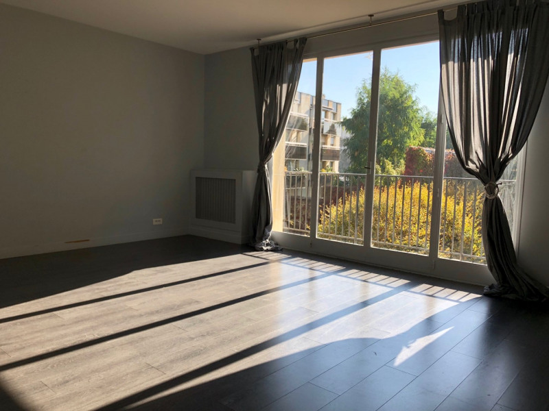 Vente de prestige appartement Neuilly-sur-seine 865 000€ - Photo 1