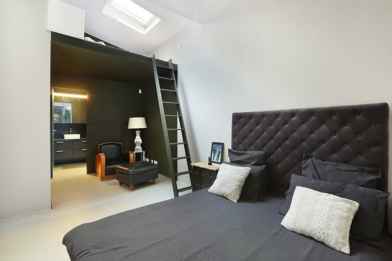 Vente de prestige loft/atelier/surface Paris 18ème 1 390 000€ - Photo 9
