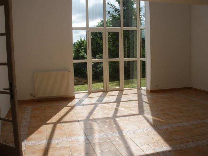 Rental house / villa Parmain 2049€ CC - Picture 5