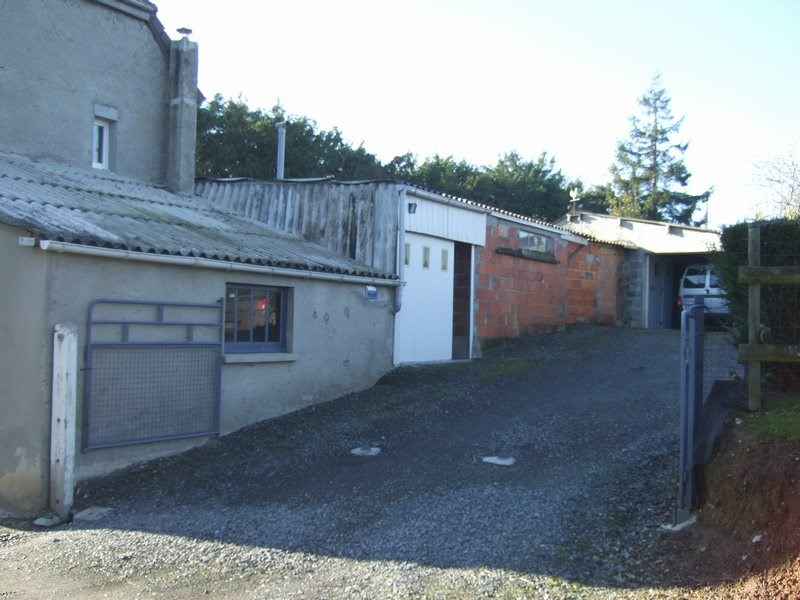 Sale house / villa Isigny sur mer 139000€ - Picture 8