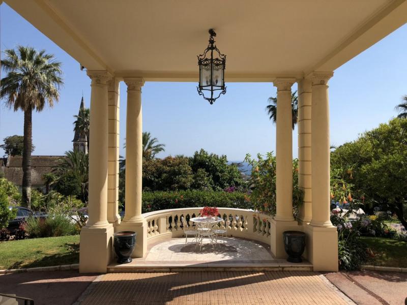 Vente de prestige appartement Cannes 2200000€ - Photo 18