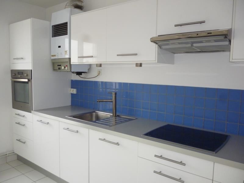 Location appartement Nantes 900€ CC - Photo 8