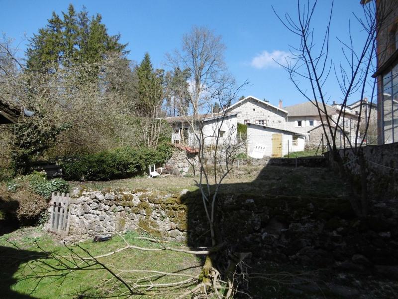 Vente maison / villa Tence 75000€ - Photo 8