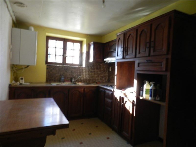 Sale house / villa Mifaget 222000€ - Picture 4