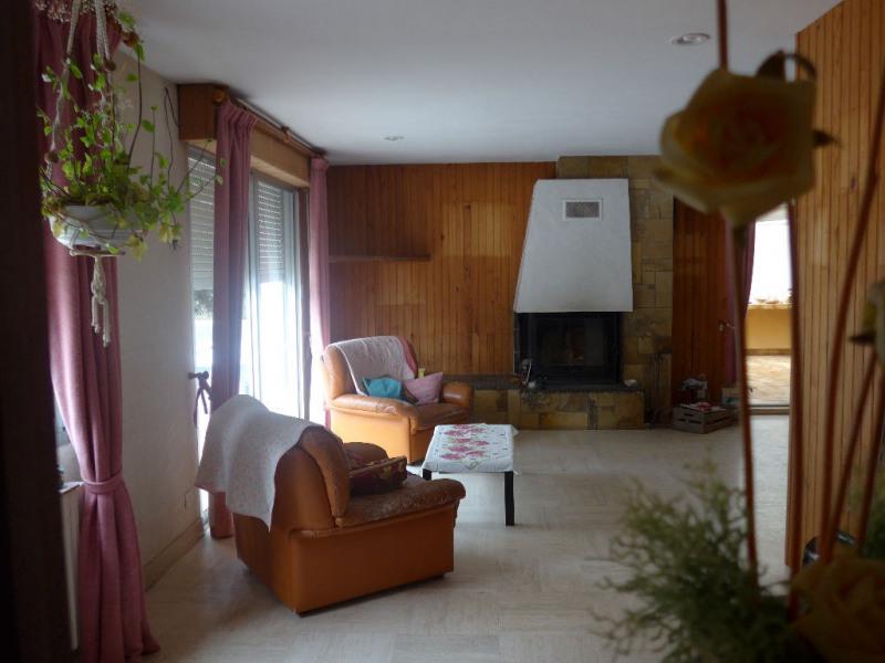 Verkoop  huis Le palais 524450€ - Foto 3