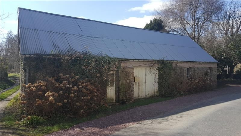 Vente maison / villa Lessay 34 000€ - Photo 1