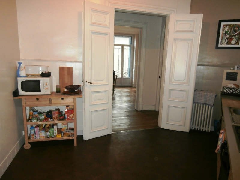 Rental apartment Mazamet 520€ CC - Picture 4