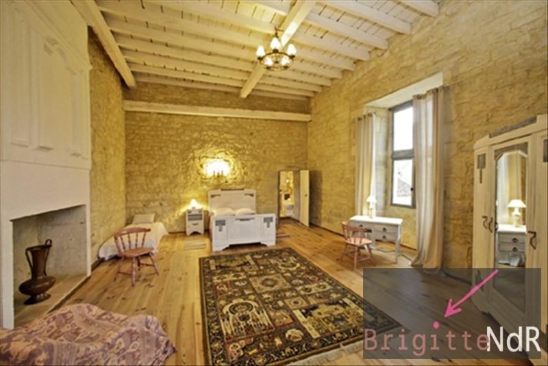 Vente de prestige château St chamarand 1050000€ - Photo 4