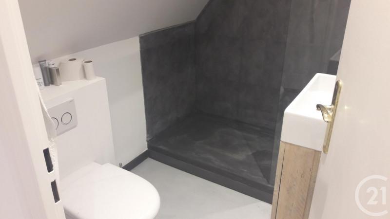 Vendita appartamento Deauville 289000€ - Fotografia 4