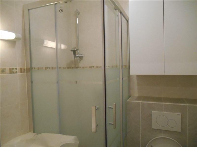 Rental apartment Sceaux 770€ CC - Picture 3