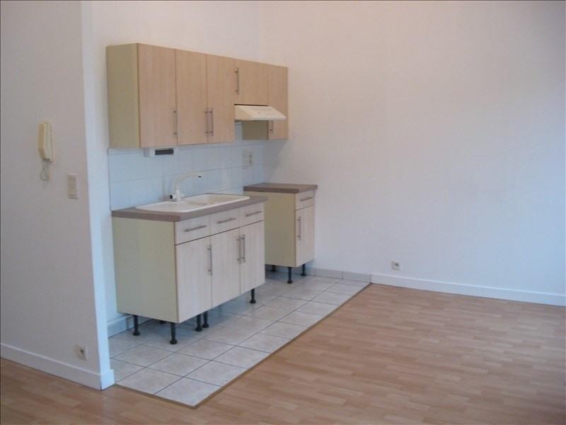 Location appartement Amberieu en bugey 470€ CC - Photo 1