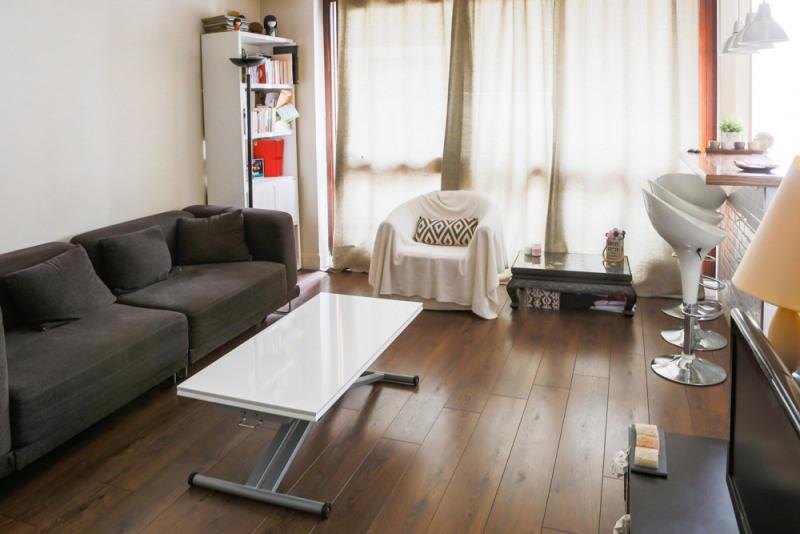 Location appartement Levallois perret 1150€ CC - Photo 3