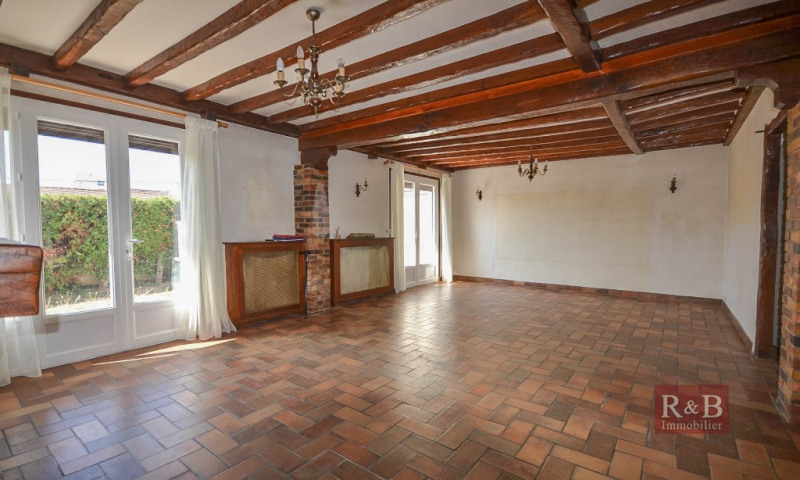 Vente maison / villa Les clayes sous bois 300000€ - Photo 2