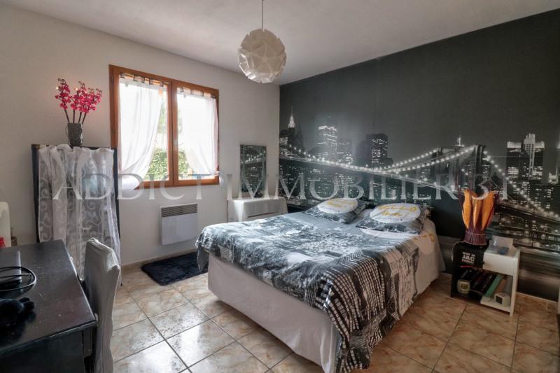 Vente maison / villa Saint-sulpice-la-pointe 293000€ - Photo 6