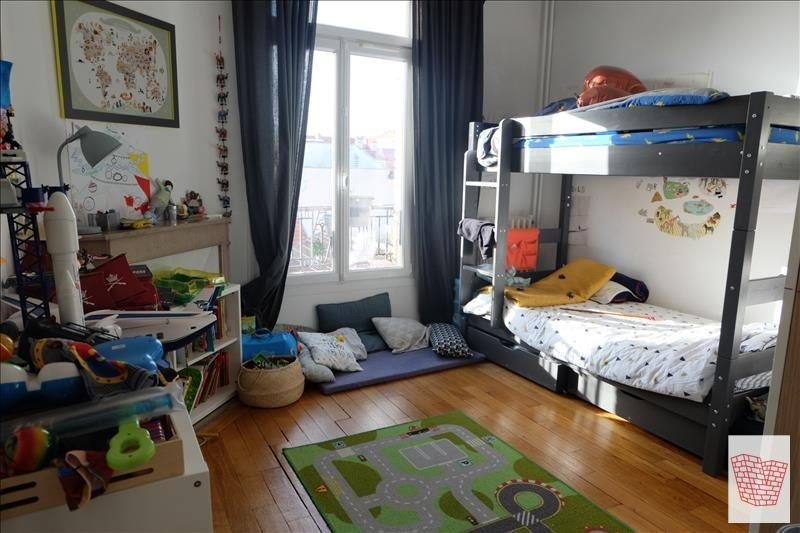 Vente appartement Colombes 595 000€ - Photo 5