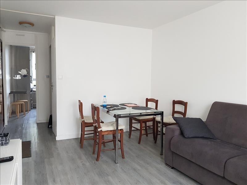 Rental apartment Chatillon 1000€ CC - Picture 2