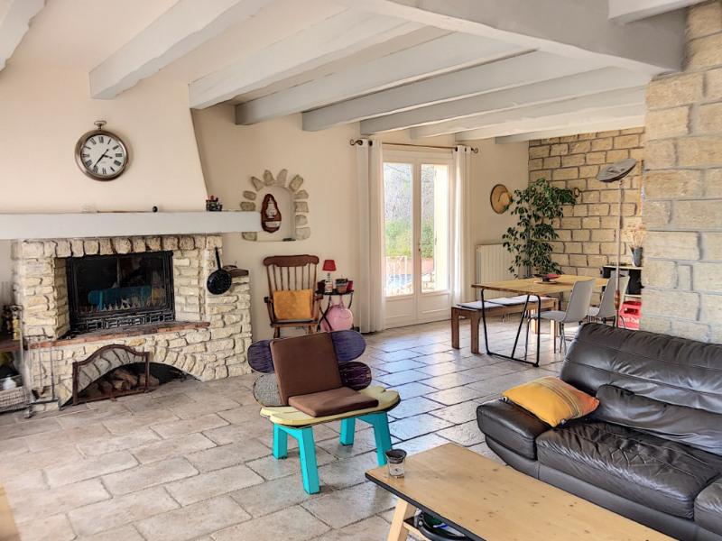 Deluxe sale house / villa Saze 665000€ - Picture 3