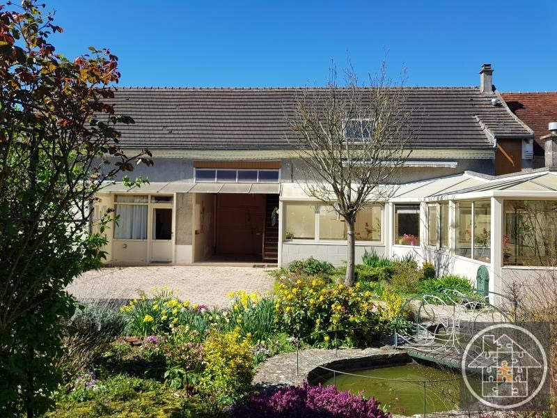 Sale house / villa Margny les compiegne 188000€ - Picture 1