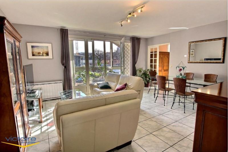 Vente appartement Lyon 3ème 350000€ - Photo 1